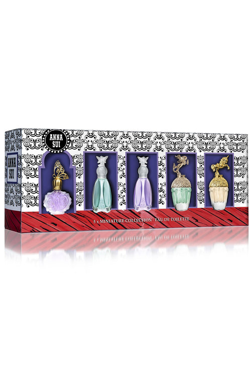 New: 2019 Mini Set Traditional - Anna Sui