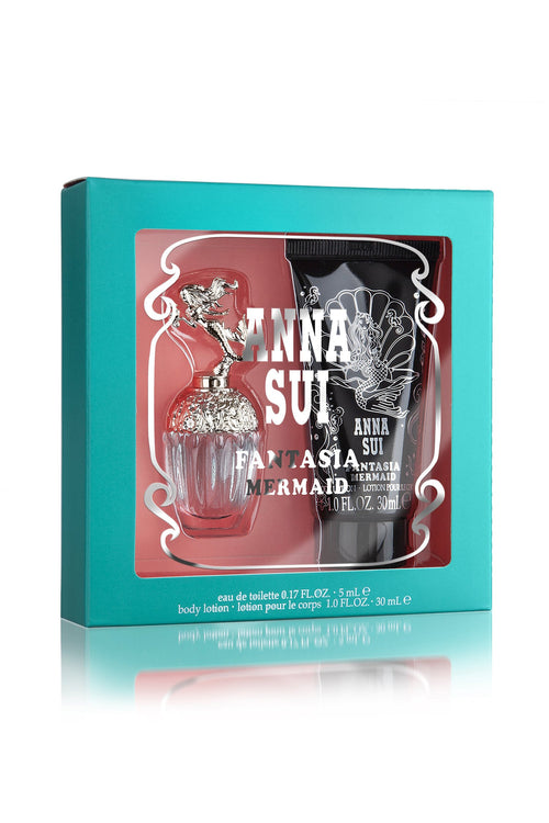 New: Fantasia Mermaid <br>Sample Kit</br> - Anna Sui