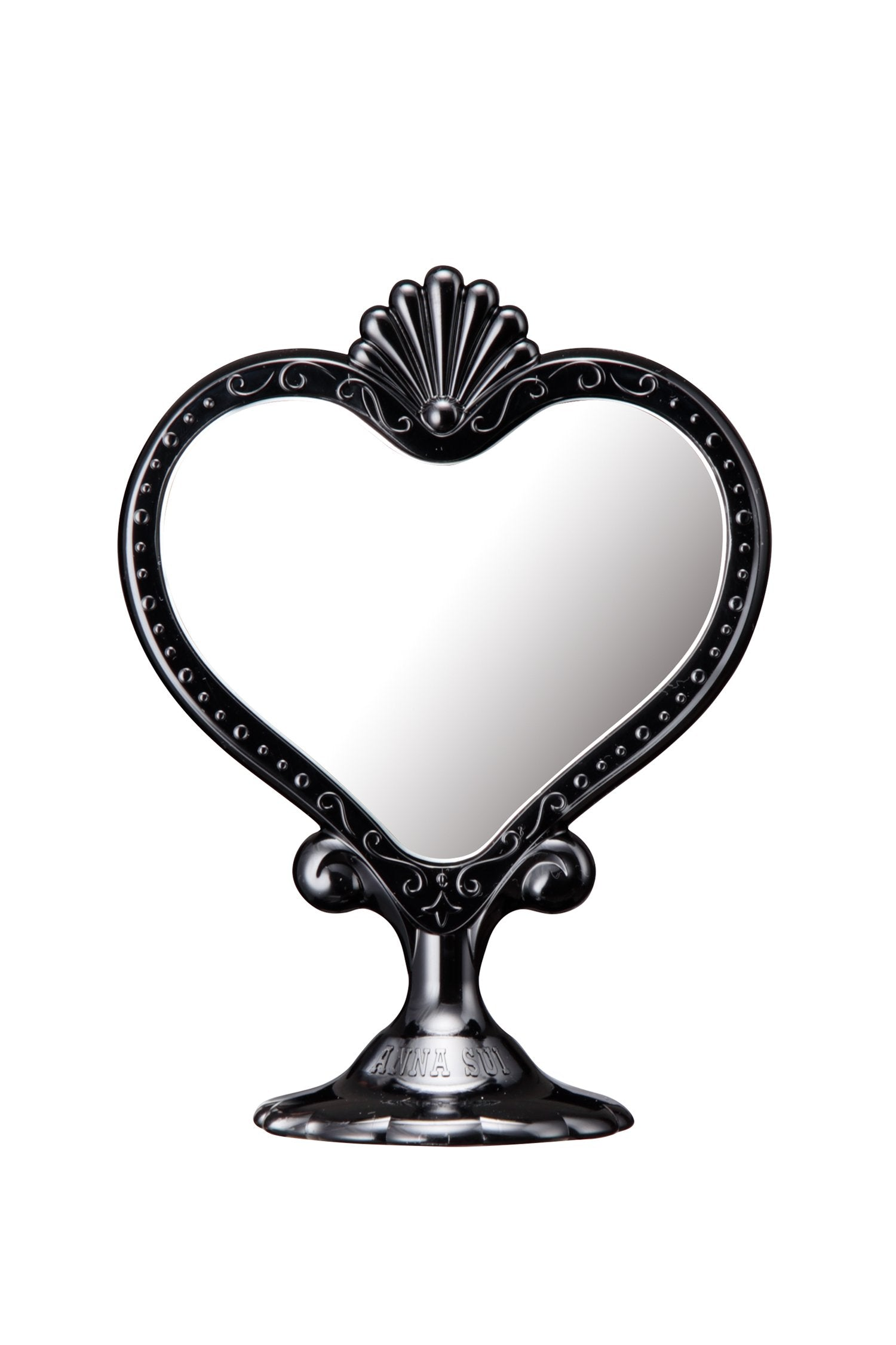 New: Sui Black Stand Mirror - Anna Sui