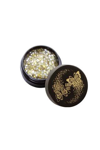 New: Mini Loose Powder Makeup Puff