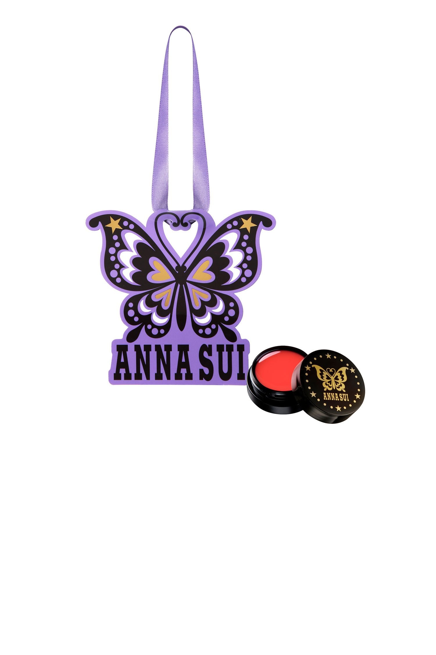 Treatment Lip Balm - Anna Sui