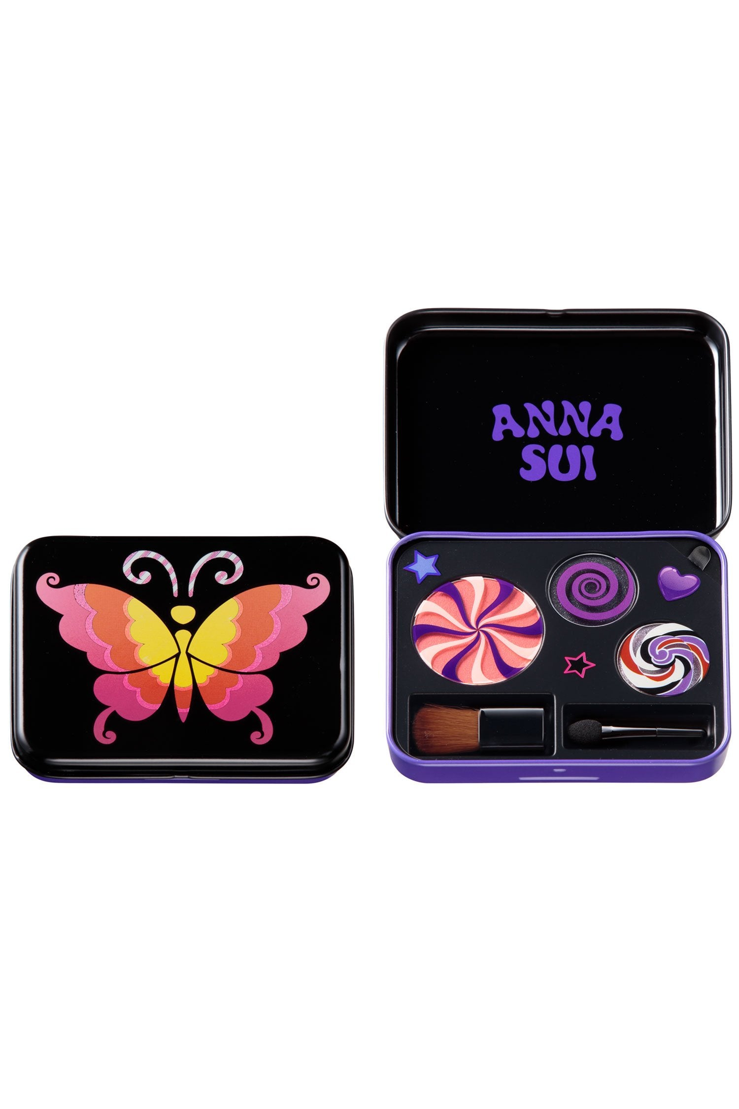New: Makeup Coffret Set III - Anna Sui