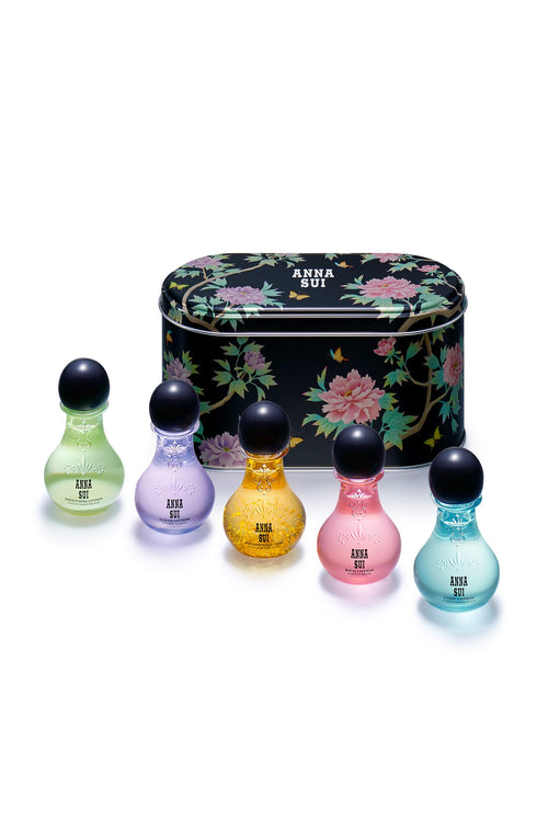 New: Mini Lotion Kit - Anna Sui