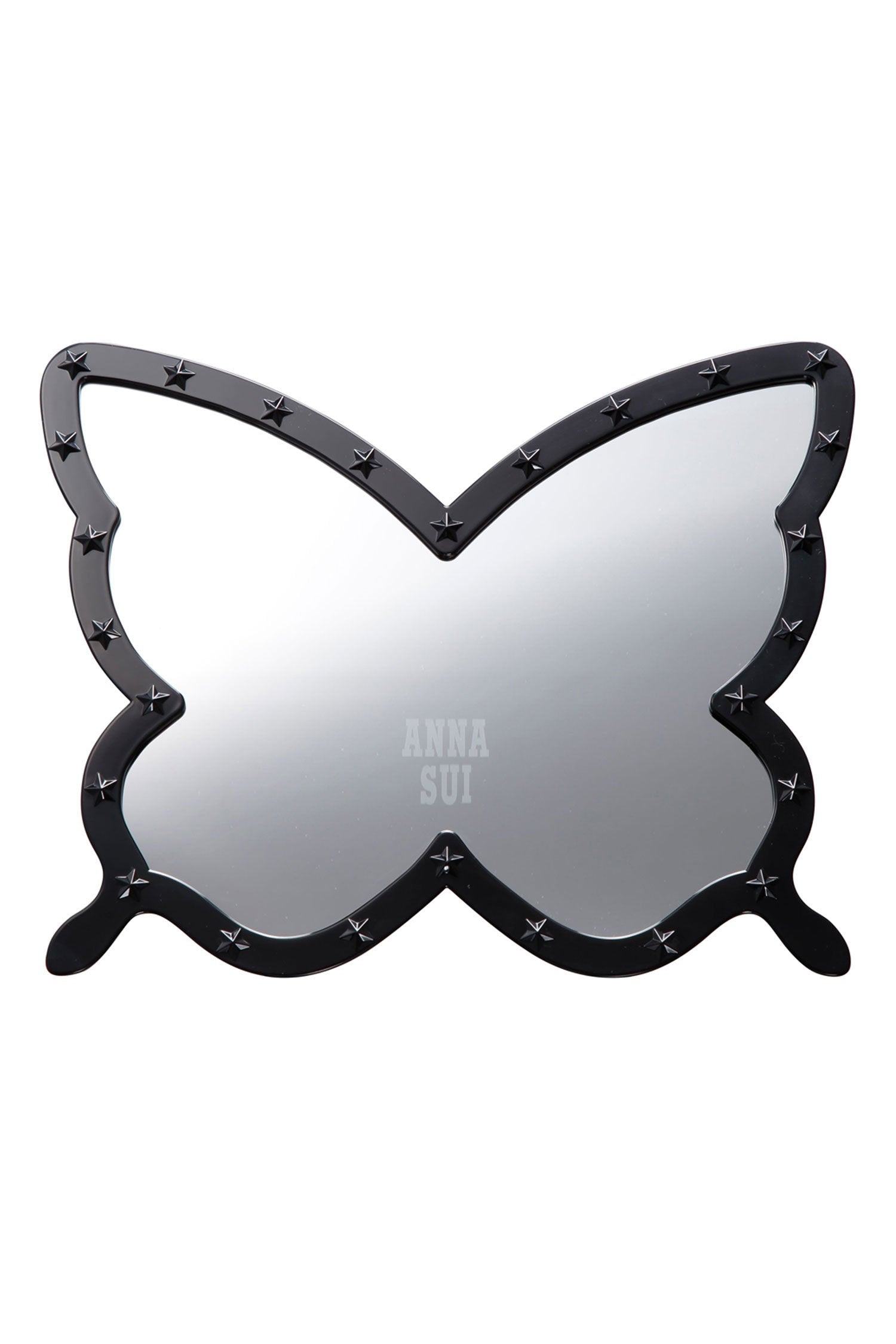 New: Butterfly Stand Mirror - Anna Sui