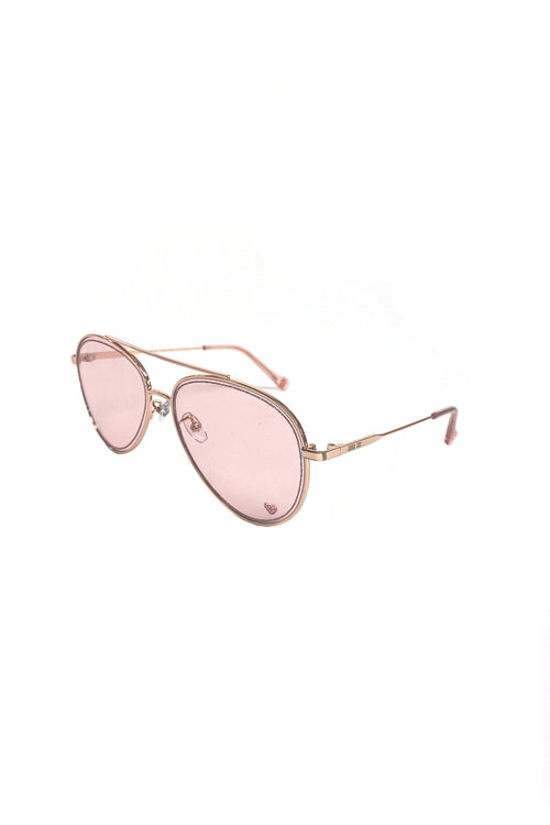 THE AVIATOR - Rose Gold - Anna Sui