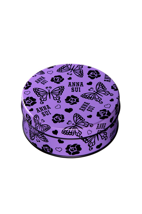New: Purple Butterfly Gift Box - Anna Sui