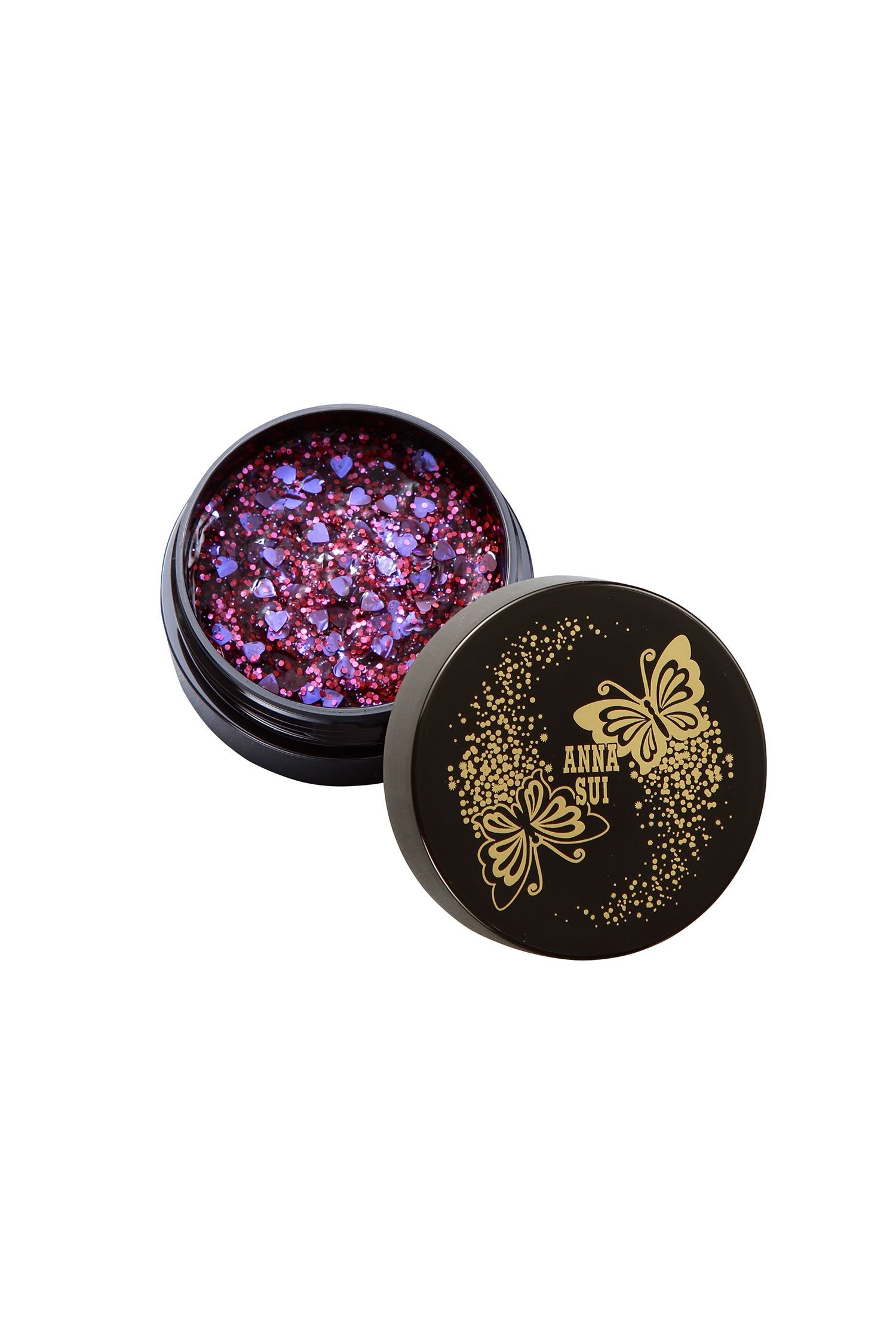 New: Hair Sparkle - Anna Sui