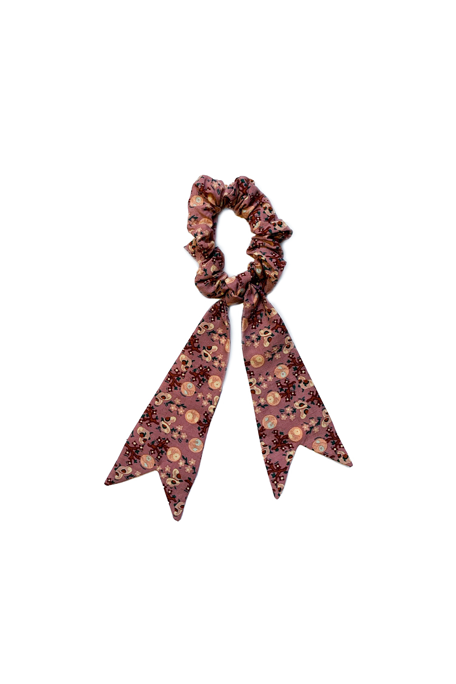 Butterfly Meadows Scrunchie - Anna Sui