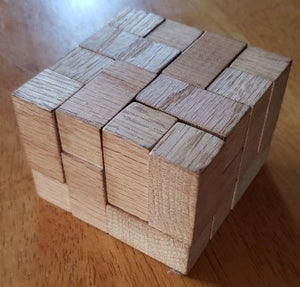 Why I Started Making Puzzles