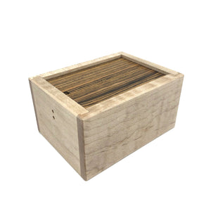 Escalating Puzzle Box