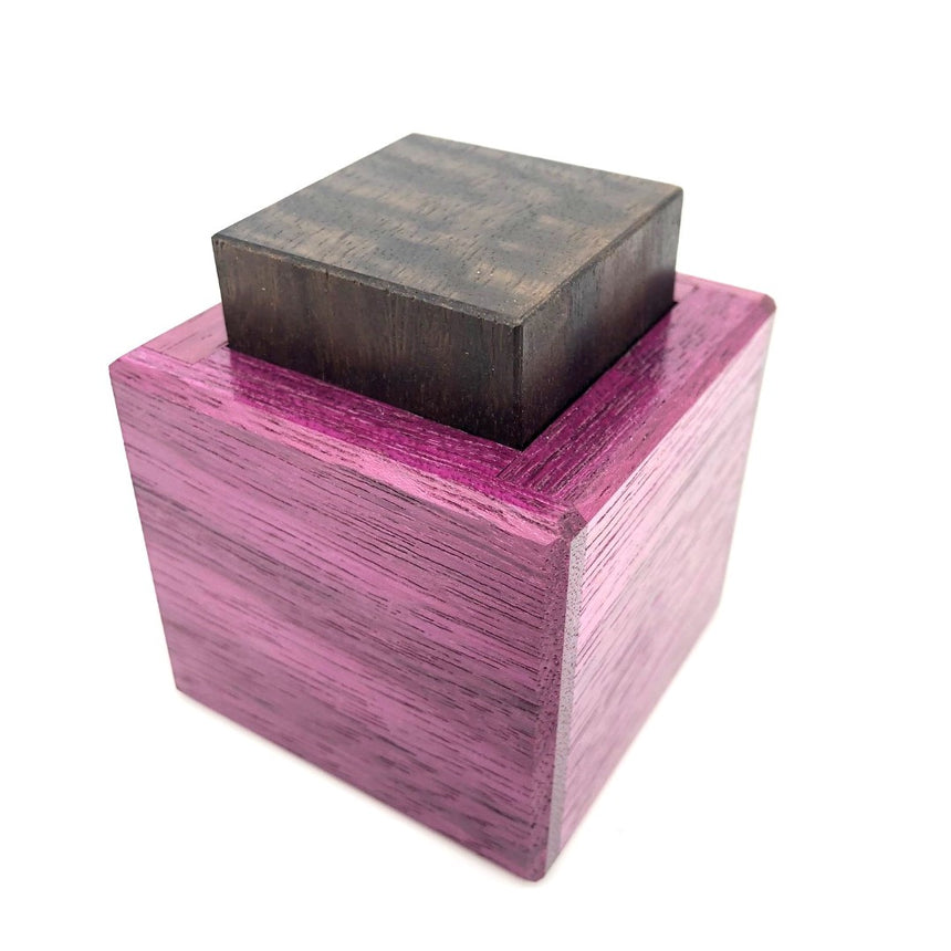 Three Cubes Puzzle