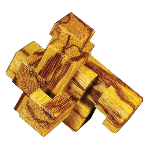 Puzzle boxes, puzzle games for adults, and disassembly puzzles by CubicDissection.