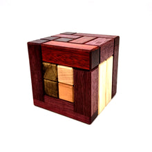 PenTIC Interlocking Cube