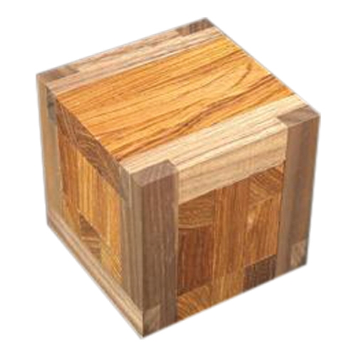 Burr puzzles, interlocking wood puzzles, and puzzles for adults by CubicDissection.