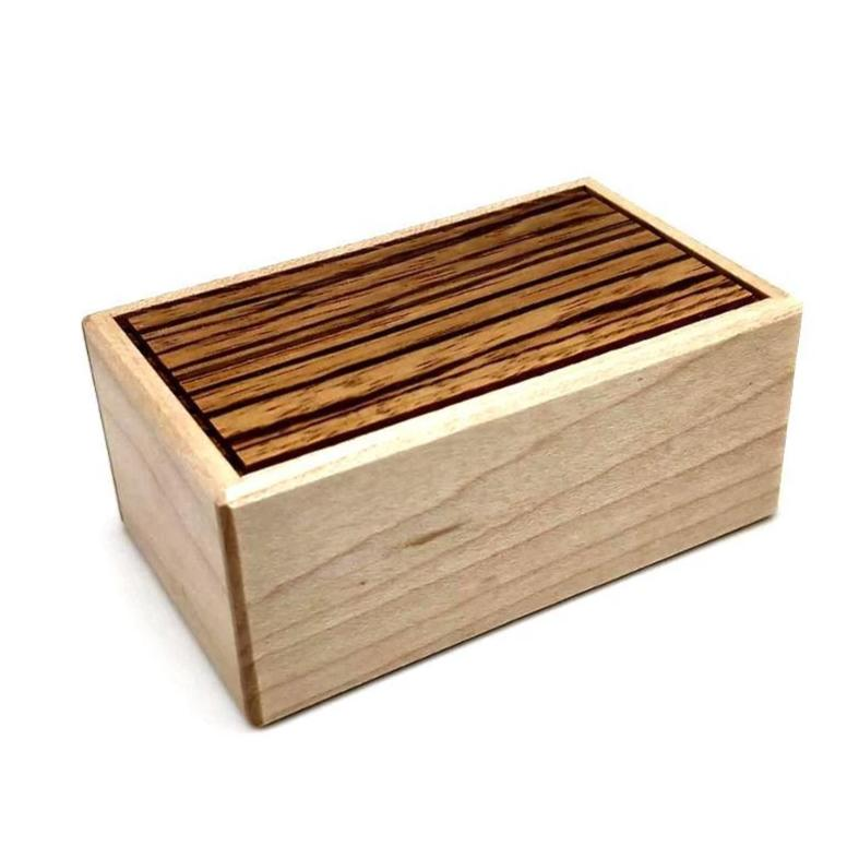 "Small Box Two - ""Aha Box"""