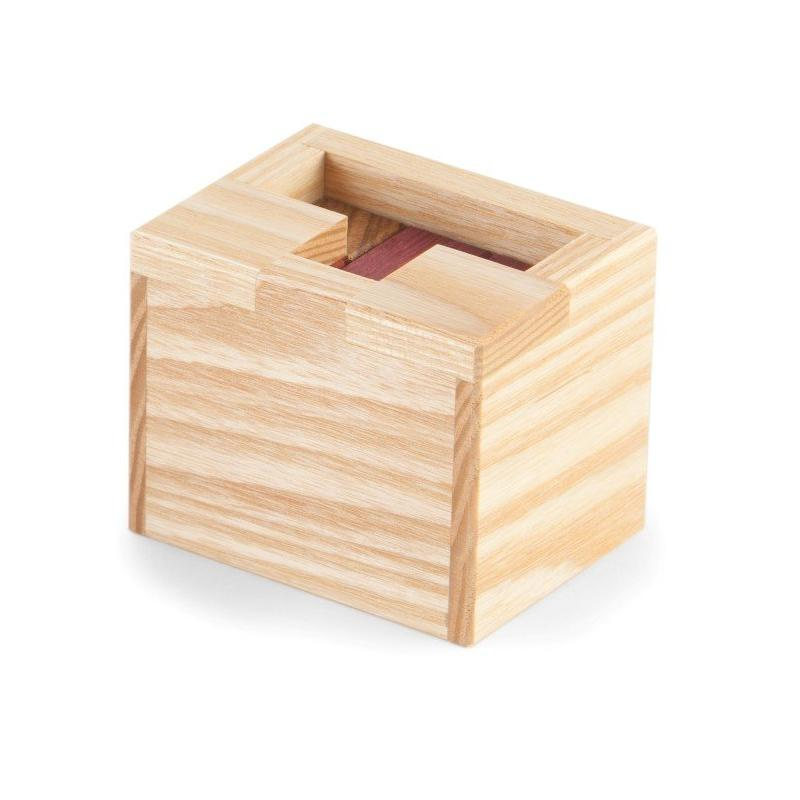 Box with Two Balls