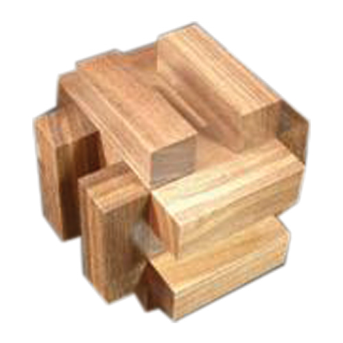 Puzzle boxes, mechanical puzzles, and puzzle games for adults by CubicDissection.