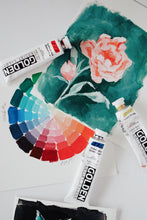 Color mixing guide | Color mixing for beginners
