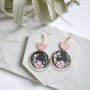 Earrings PRE-ORDER | Bella Rose