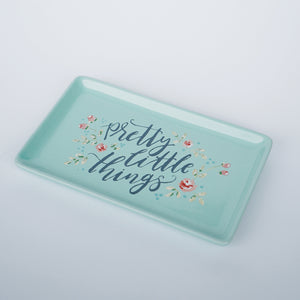 Trinket tray - Pretty little things