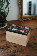 Botanical | Recipe Box