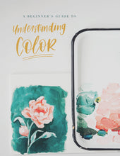 How to mix colors | how to mix colors with acrylic paint