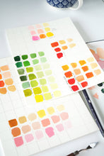 A Beginner's Guide to Color Theory and Color Mixing