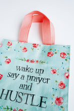 Daily Tote | Say a prayer