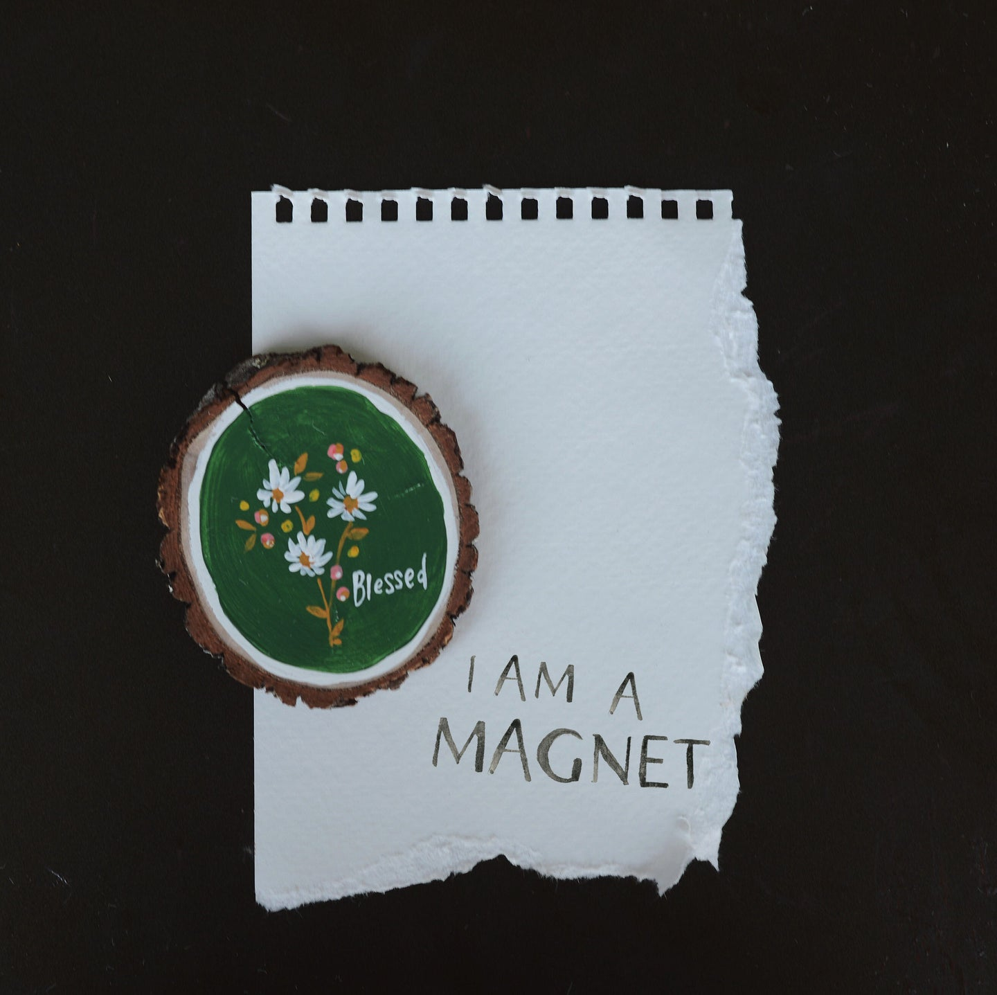 Magnet | Blessed