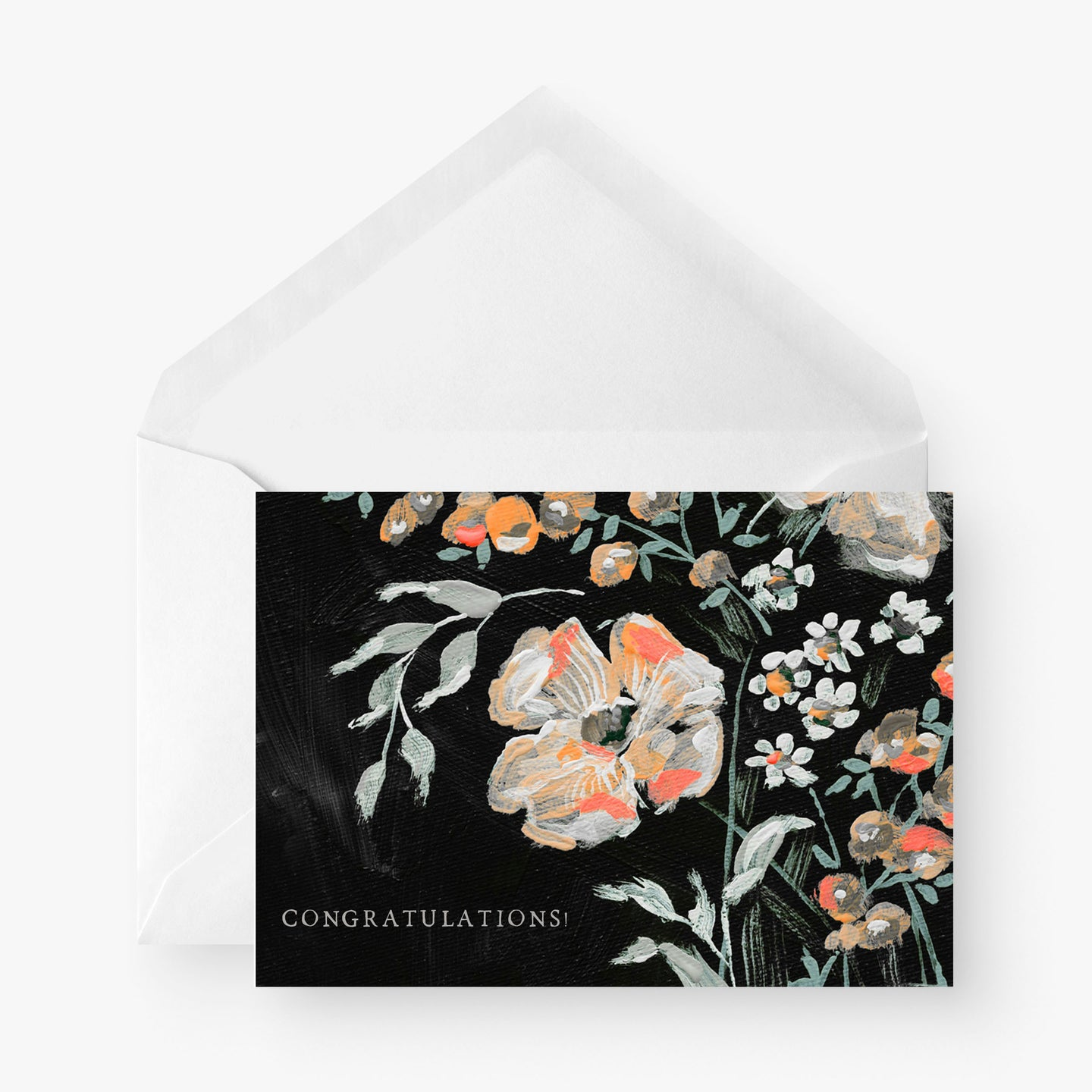 Greeting Card | Congratulations