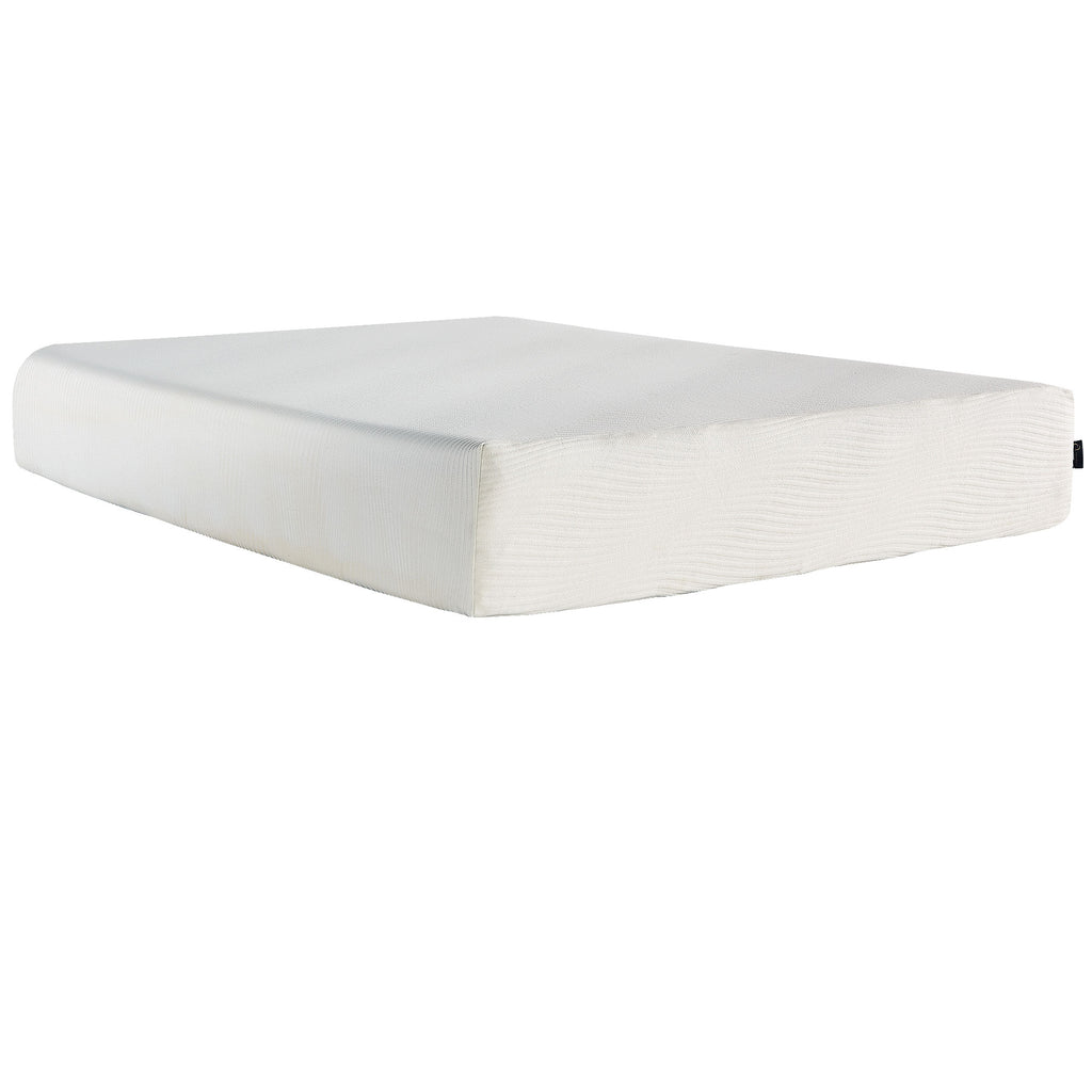 "11"" Ananda Pearl and Gel Reactive Memory Foam"