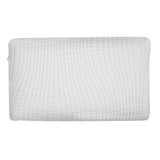 Bamboo Charcoal Infused Memory Foam Pillow