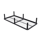 "Mattress Foundation with 12"" Adjustable Legs"