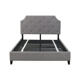 Sinclair Upholstered Bed Frame