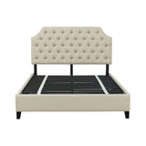 Bella Upholstered Bed Frame