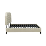 Bella Upholstered Bed Frame (Discontinued)