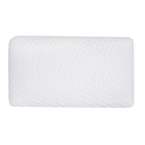 Bamboo Charcoal and Cooling Gel Memory Foam Pillow