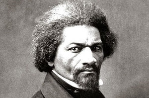 My Escape From Slavery by Frederick Douglass