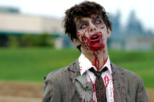 "The Modern World of Zombies and ""They Were Ready"""