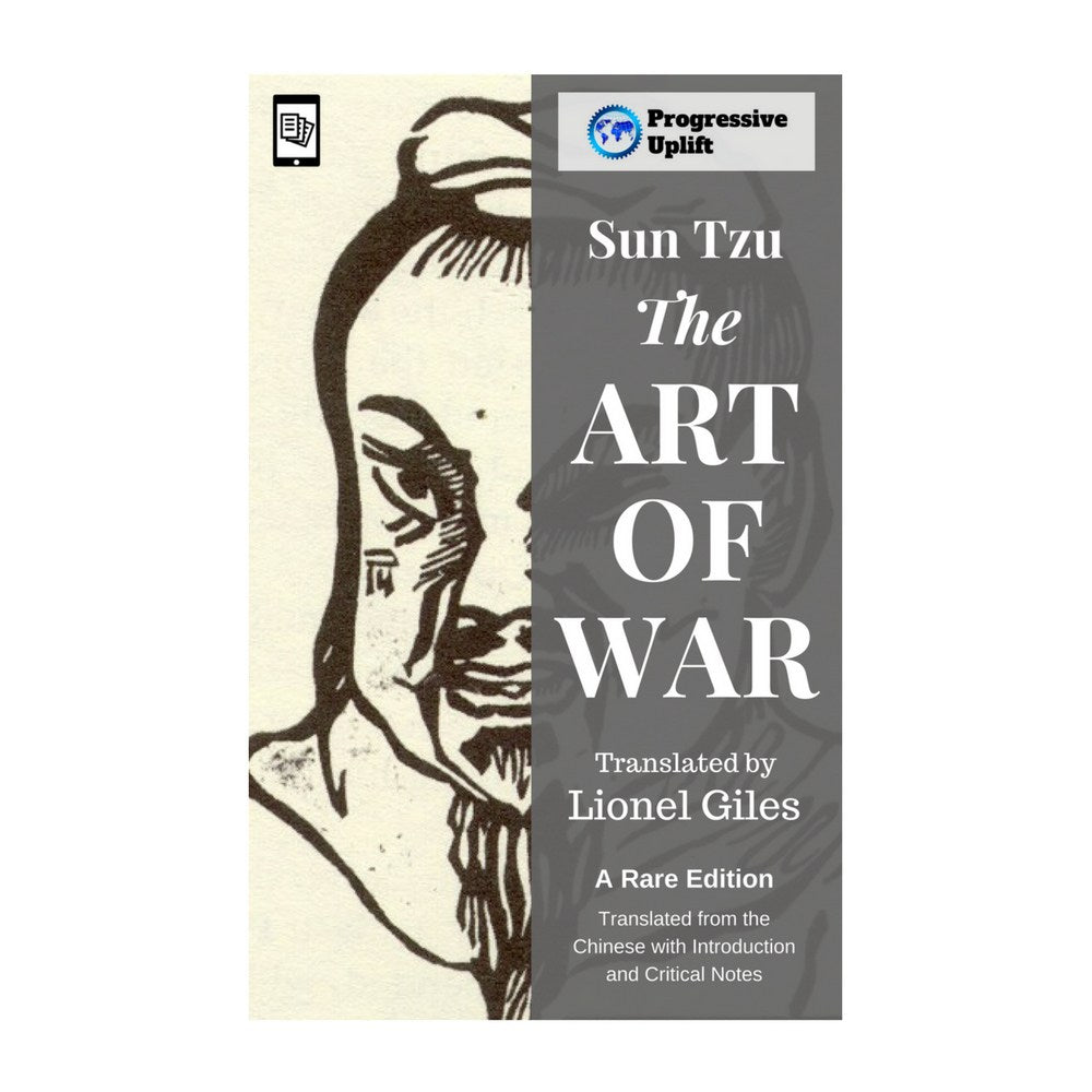 The Art of War- Special Edition by Sun Tzu
