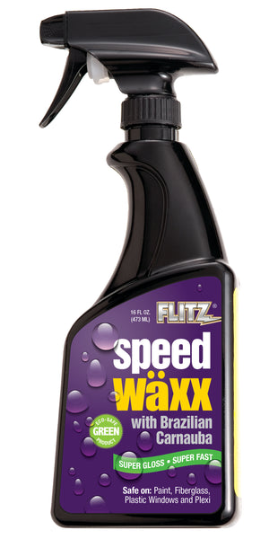 Flitz Speed Wax