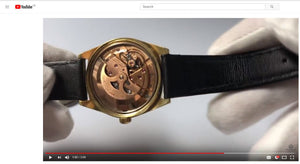 Watch Movements of Watch Movements