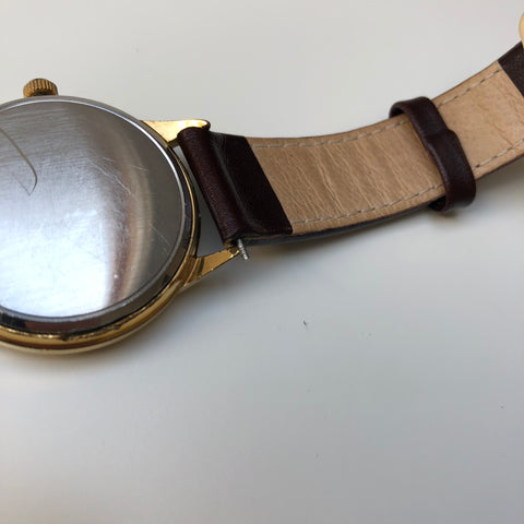 How to fit a watch strap