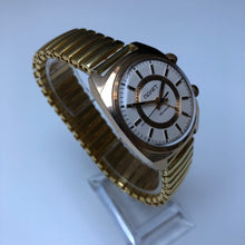 Vintage Russian gold watch
