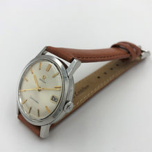 Classic Omega watch for men