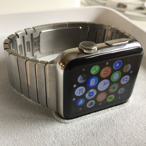 Apple watch first generation smartwatch