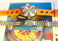 Aquadive Time-Depth Model 50