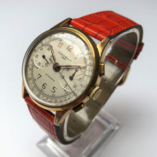 Antique watch Baume & Mercier