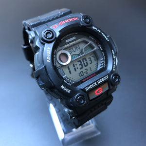 Pre owned Casio G-Shock