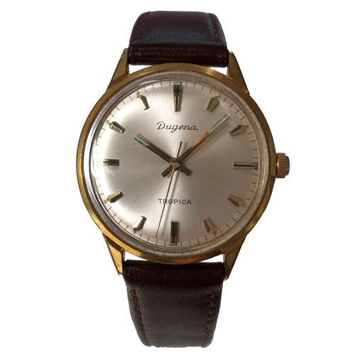 Buy Classic Men's Gold Watch